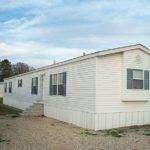 Used Mobile Home Trailer Manufactured Single Double Triple