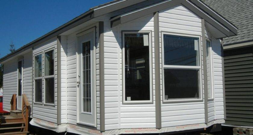 Used Mobile Homes Canada Homemade Ftempo