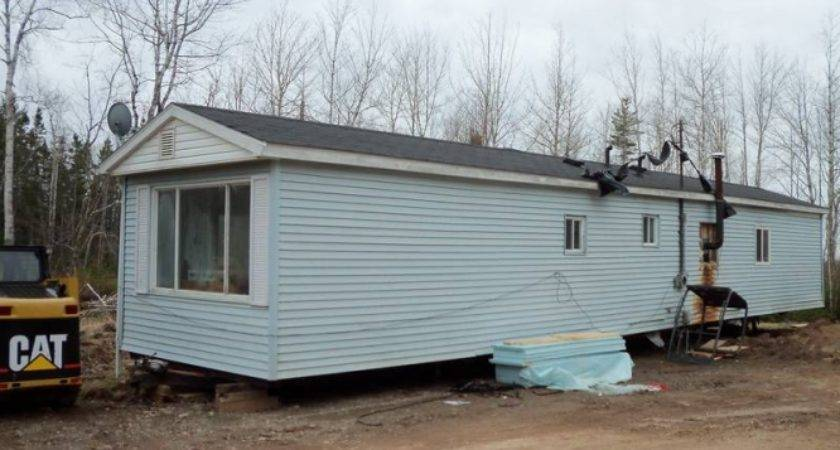 Used Mobile Homes Moved Nova Scotia Apartments