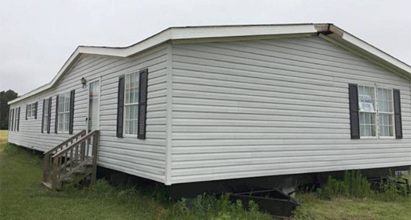 Used Mobile Homes Sale Down East Realty Custom