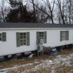 Used Mobile Homes Sale Factory