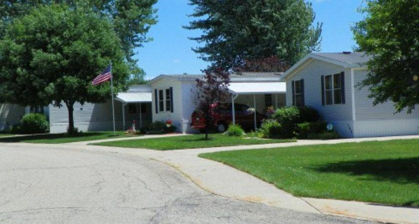 Used Mobile Homes Sale Michigan Photos