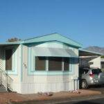 Used Mobile Homes Sale Park Trailers Texas Prices Kaf