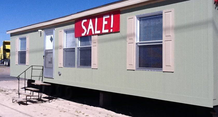Used Mobile Homes Sale Paso