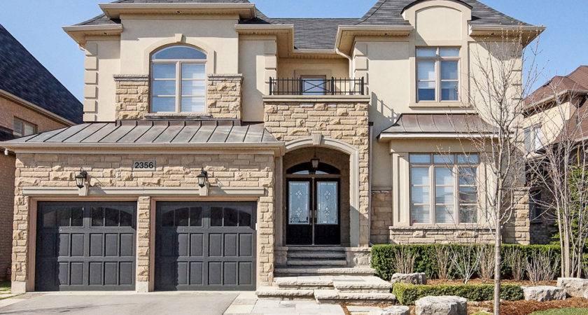 Vaughan Homes Sale