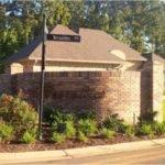 Versailles Estates Subdivision Real Estate Homes