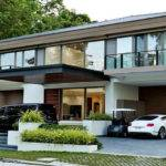 Vic Sotto Pauleen Luna Two Storey House Laguna