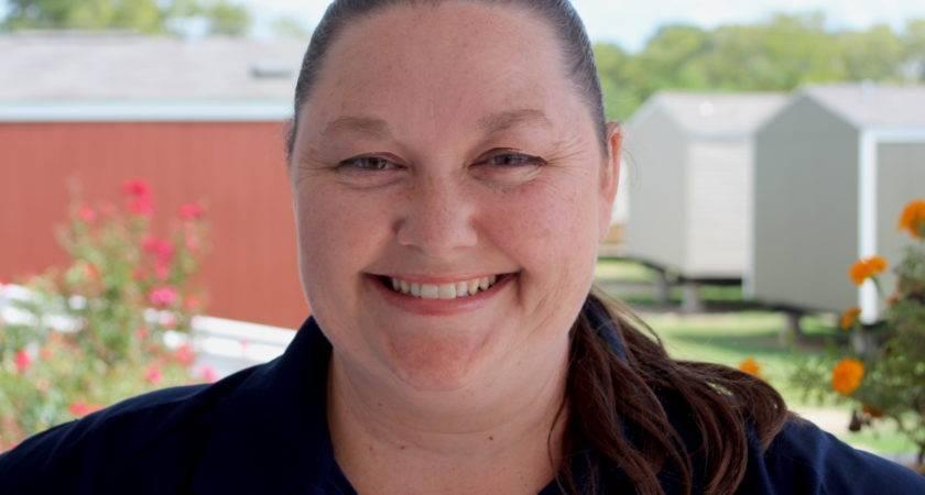 Victoria Schmidt Sales Agent Clayton Homes Brenham