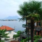 Villa Lake Terrace Maggiore