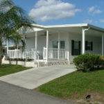 Village Country Club Arcadia Mobile Homes Community