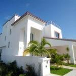 Villas Lagoon Cancun Homes Real Estate