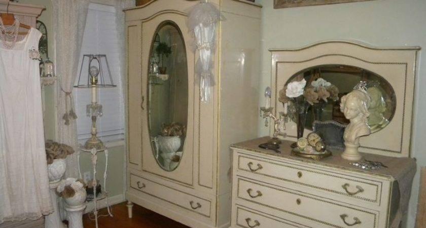 Vintage Dressing Room Sitting Home Pinterest