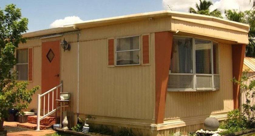Vintage Mobile Home Colors Homes Ideas