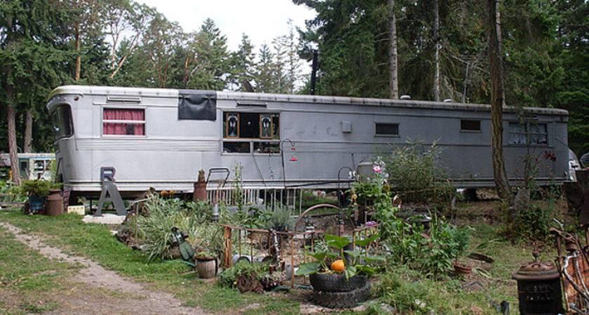 Vintage Spartan Mobile Homes Ideas