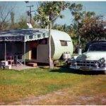 Vintage Trailer Parks Campground