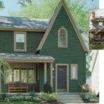 Vinyl Siding Houses House Home Terms