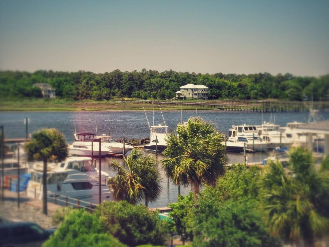 Virginia Ave Carolina Beach Spinnaker Point