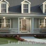 Virtual Tour Pamlico House Plan Youtube