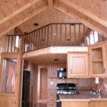 Visit Open Big Tiny House Wheels Monroe