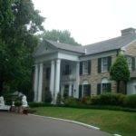Visiting Graceland Meditation Garden