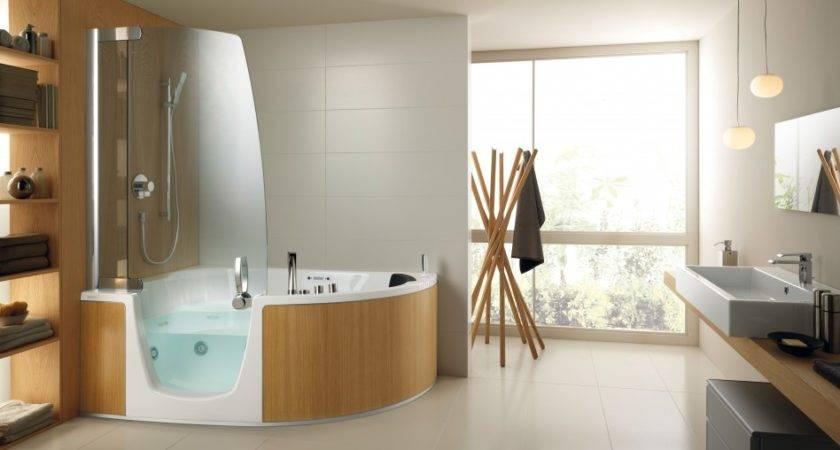 Walk Shower Bath Can Change Your Life Leaf Lette