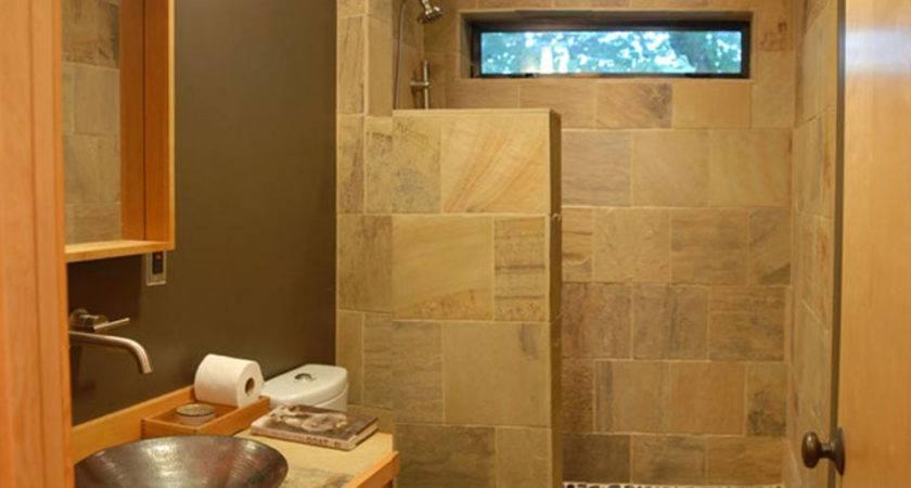 Walk Shower Designs Decor Industry Standard Design