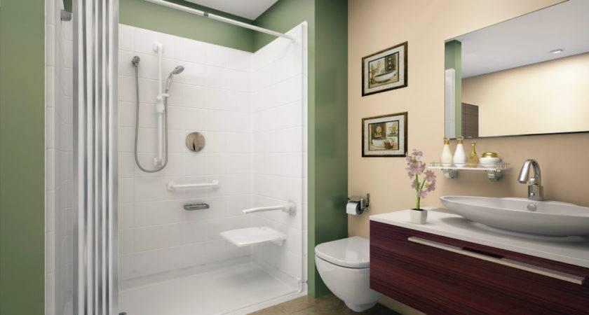 Walk Shower Designs Haven Seen Before Industry