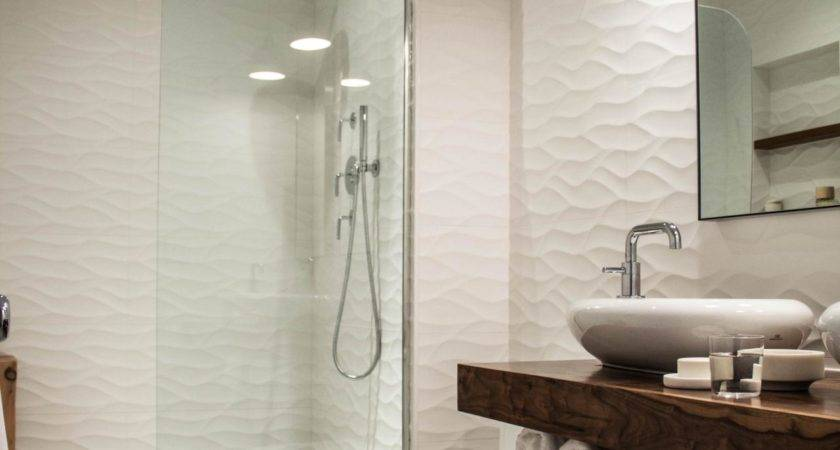 Walk Shower Designs Upgrade Your Bathroom
