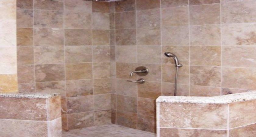 Wall Tile Ideas Shower Adorn Your Bathroom Home