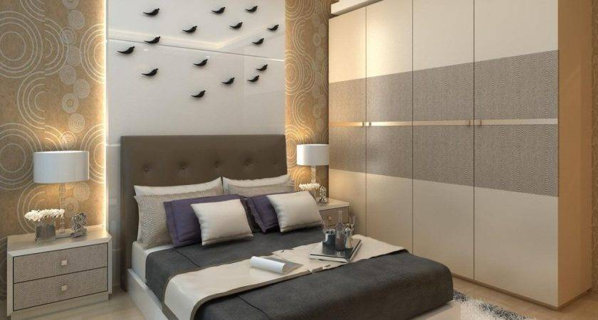 Wardrobe Designs Bedrooms
