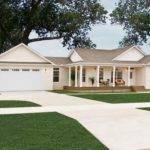 Washington Floor Plan Pratt Homes
