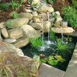 Water Features Any Budget Diy Hardscape Building Retaining