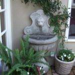 Water Fountain Home Design Ideas