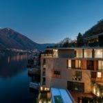 Waterfront Apartments Como Lake
