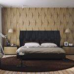 Ways Decorate Your Bed Wall