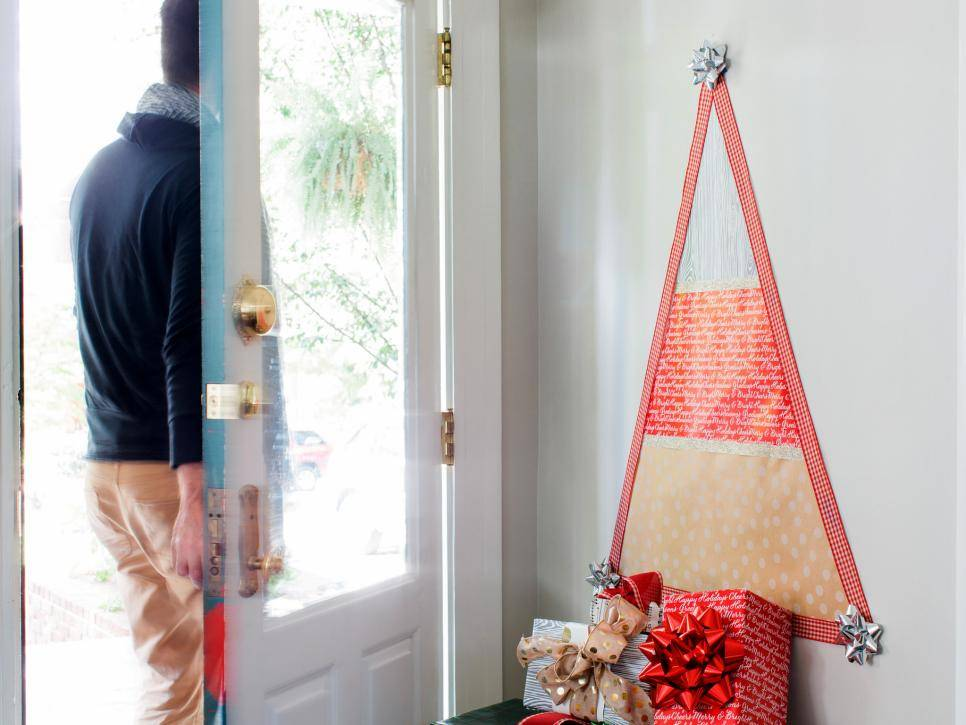 Ways Spread Holiday Cheer Small Space One Thing Five