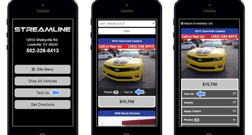 Websites Car Dealers Dealer Search Release Date