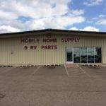 Welcome Mobile Home Supply Bryan Real Brick Mortar