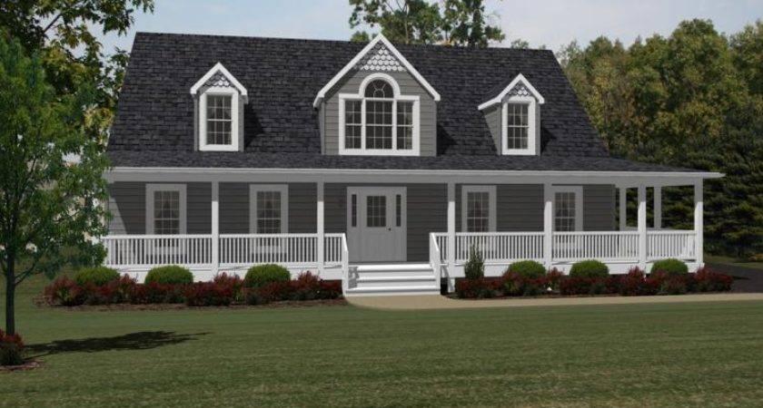 Wellbourne Maryland Modular Homes Beracah