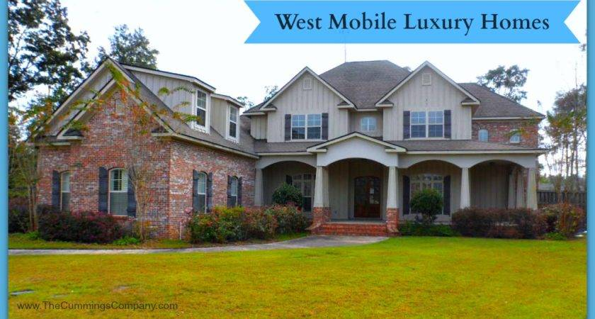 West Mobile Luxury Homes Sale Cummings Company