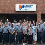 Whaley Foodservice Charlotte Chamberofcommerce