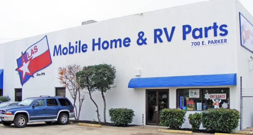 Wholesale Retail Sales Manufactured Homes Parts