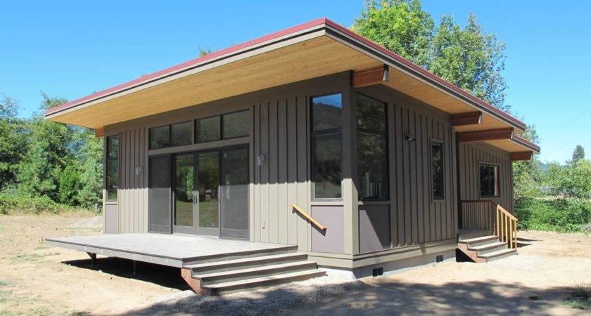 Why Modular Amish Cabin Company