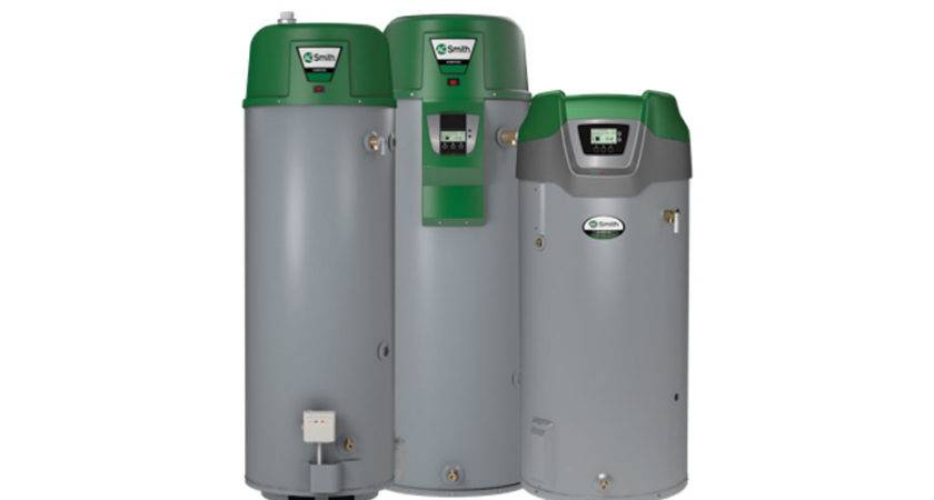 Why Should Water Heater Smart Appliance Design