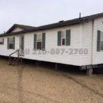 Wide Mobile Homes Sale Source Mhdeals Solitaire Bank Repo