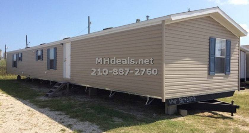 Wide Wind Zone Home Corpus Christi Manufactured Modular Homes