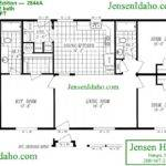 Wides Floor Plans Legacy Housing Double Wide