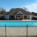 Wild Meadows Hoa Facilities Pool Cabana House