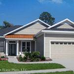 Willoughby Efficient House Plan Energy Smart Home Plans