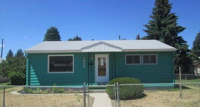 Wilson Ave Butte Bank Foreclosure Info